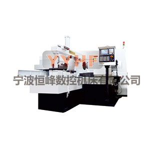 HF-KSC Series CNC double-sided milling machine