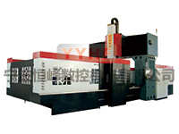 HF-KLXA Series of CNC Gantry machine center