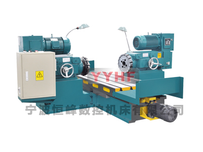 HF-SX Series Double-sided Milling Machine