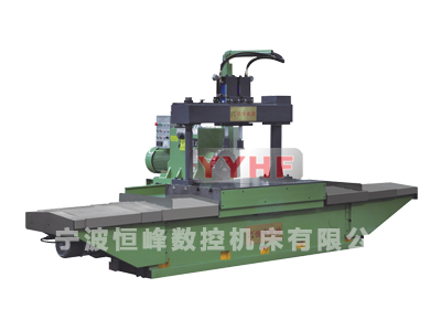 HF-GDX Series High Speed Face Milling Machine